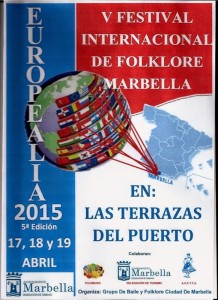 CArtel 2015 Europealia